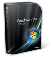Windows Vista Ultimate 32-bit English ( )